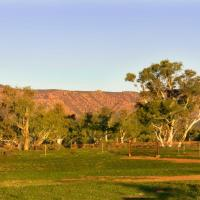 Edeowie Station, hotel em Flinders Ranges