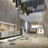 The Excelton Hotel, hotel in Palembang