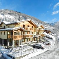Residence Hotel Raggio Di Luce, hotel v destinaci Ponte di Legno