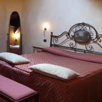 Hotel La Cantina, отель в городе Medolla
