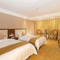 Li Hao Hotel, hotel near Xi'an Xianyang International Airport - XIY, Xianyang