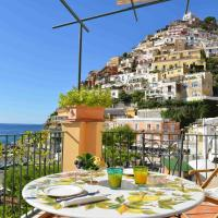 Buca Di Bacco, hotel in Positano