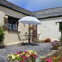 Windbury Cottage