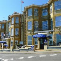 Royal Pier, hotel in Sandown