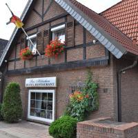 Hotel & Restaurant Bei Hölzchen
