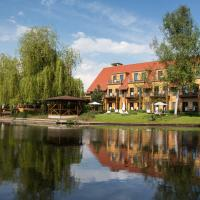Hotel Strandhaus - Boutique Resort & Spa, Hotel in Lübben