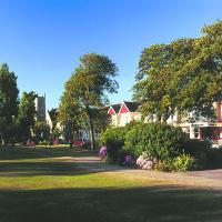 Ardington Hotel, hotel in Worthing
