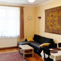 Apartament Baluckiego
