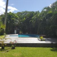 Villa ManaOra, hotel in Taravao