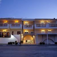 Filoxenia Hotel, hotel in Monemvasia