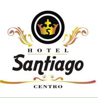 Hotel Santiago Centro, hotel in Teresópolis