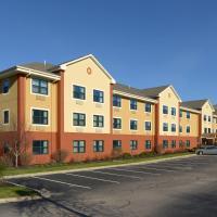Extended Stay America Suites - Foxboro - Norton, hotel in Norton