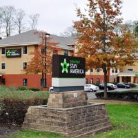 Extended Stay America - Red Bank - Middletown, hotel in Red Bank
