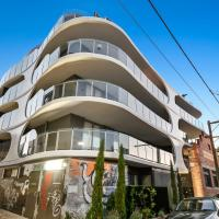 District Apartments Fitzroy, hotel in Fitzroy, Melbourne