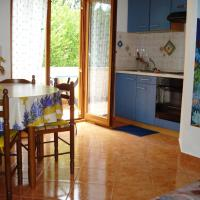 Apartments and Rooms Suzana