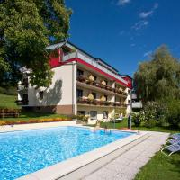 Haus Kaiser, Hotel in Schiefling am Wörthersee