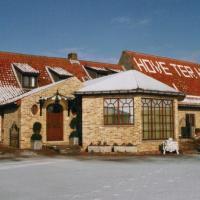 Hove Ter Hille, hotel in Jabbeke