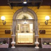 Hotel Vergilius Billia, hotel in Naples
