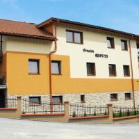 Penzión Reduta, hotel in Oravský Podzámok