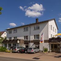 Hotel Birkenstern, hotel in Bad Wildungen