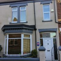 Abbey Guest House, hotel in Redcar