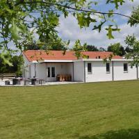 Herkenhoek 5 bedroom apartment, отель в городе Heeswijk-Dinther