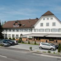 Hotel & Gasthaus Die Perle, hotel in Perlen