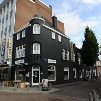 Budgethotel de Zwaan, hotel in Eindhoven City Centre, Eindhoven