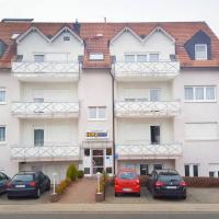 Hotel Ring Park, hotel in Buchen
