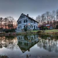 Gästehaus Wahnenmühle, hotel in Erkrath