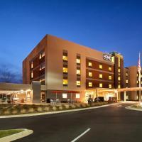 Home2 Suites by Hilton Lexington Park Patuxent NAS, отель в городе Лексингтон-Парк