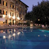 Grand Hotel Bellavista Palace & Golf, отель в Монтекатини-Терме