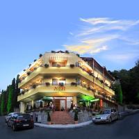 Pensiunea Noel, hotel in Băile Olăneşti