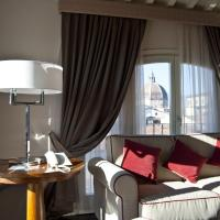 Hotel Patria, hotel in Pistoia