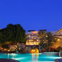 Dead Sea Marriott Resort & Spa, hotel in Sowayma