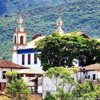 Rez Home Catas Altas, hotel em Catas Altas