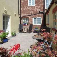 Barrowgarth Guest House, hotel in Appleby