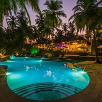 Coconut Creek Resort, отель в городе Богмало