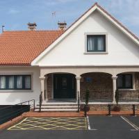 Val de Serantes, hotel in Ferrol