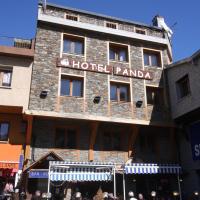 Hotel Panda, hotel in Pas de la Casa