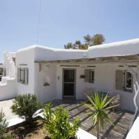 Cycladic beauty and tranquillity in Kostos, Paros