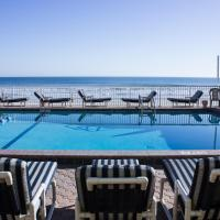 Atlantic Ocean Palm Inn, hotel in Daytona Beach Shores, Daytona Beach