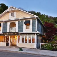 Kettle Creek Inn, hotel em Port Stanley