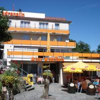 Adrenalin Backpackers Hostel, отель в городе Браунвальд