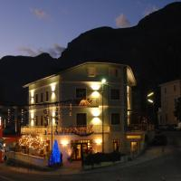 Hotel Olympic, hotell i Saint Vincent