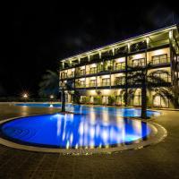 KEP BAY HOTEL & RESORT, hotel in Kep