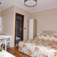 K I M Apartments, hotel em Pehčevo
