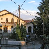 Ivan Apartment Skopje, hotel em Skopje