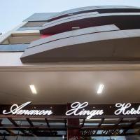 Amazon Xingu Hotel, hotel in Altamira