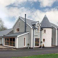 Roseyards Country House, hotel a Ballymoney
